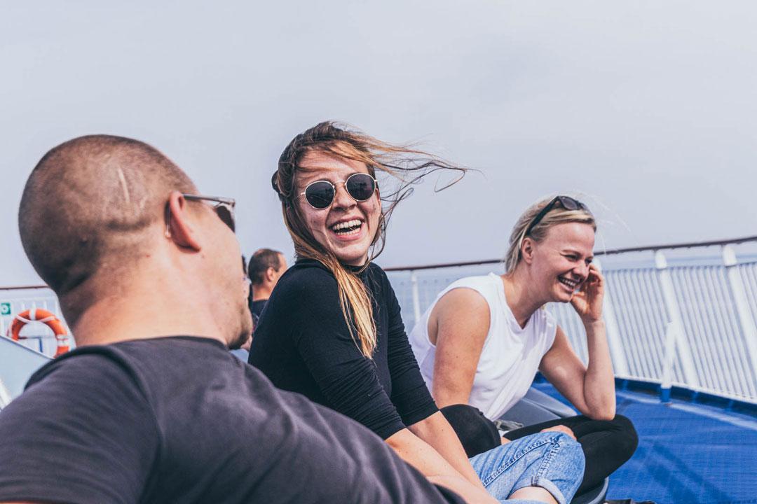 ZN Sommerfest 2019 in Kopenhagen