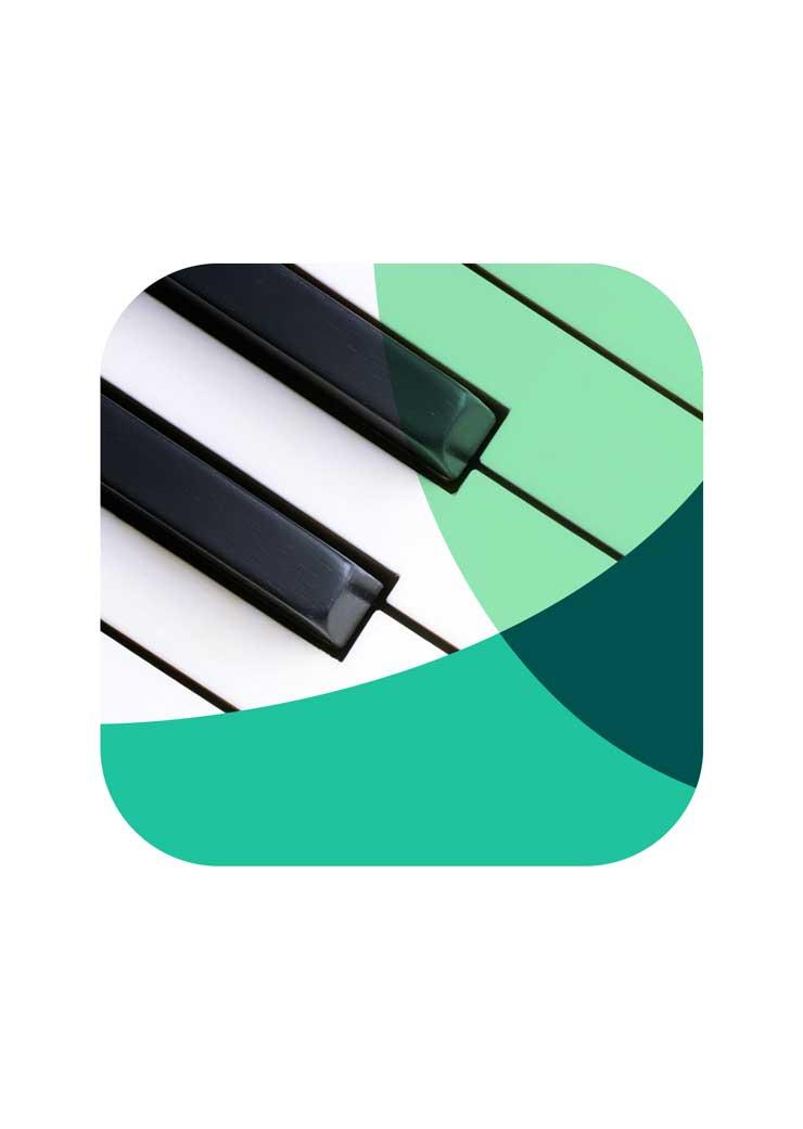 ZN Case: Skoove App, App Logo
