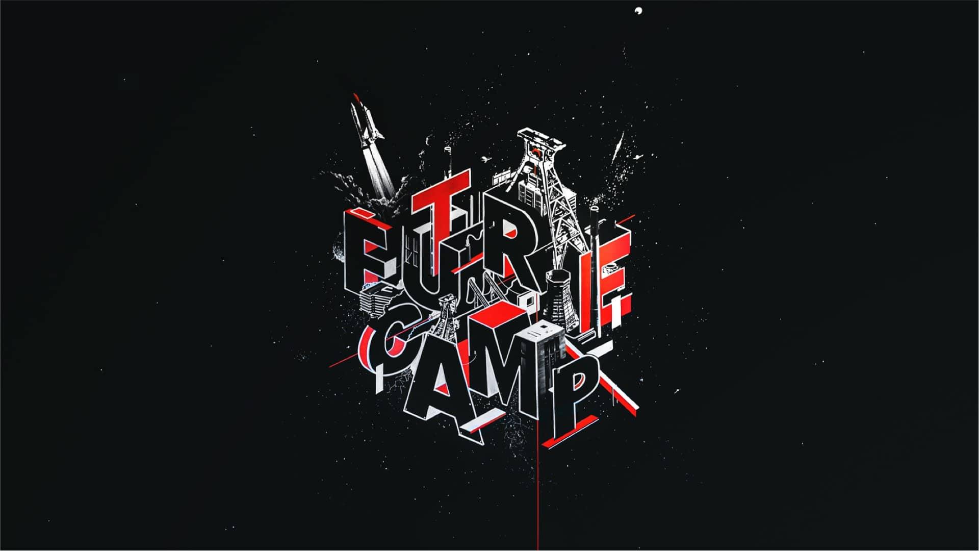 ZN Case: Accenture Wall Murals Future Camp