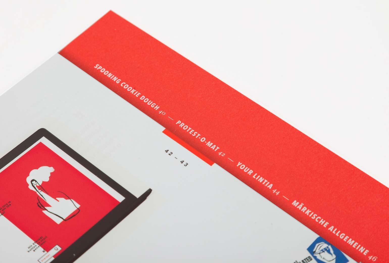 Zentralnorden Magazin Detailbild: Projektseiten